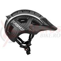 Casca bicicleta Casco MTB.E neagra