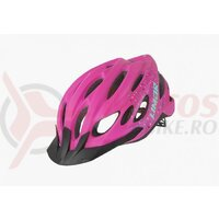 Casca bicicleta LIMAR Rocket roz