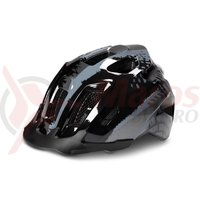 Casca ciclism copii Cube Helmet ANT neagra
