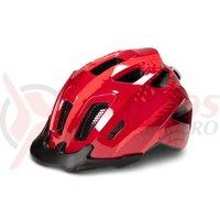 Casca ciclism copii Cube Helmet ANT rosie