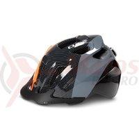 Casca ciclism copii Cube Helmet ANT X Action Team