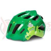 Casca ciclism Cube Helmet Fink verde
