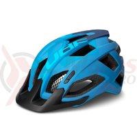 Casca ciclism Cube Helmet Pathos albastra