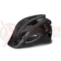 Casca ciclism Cube Helmet Pathos neagra