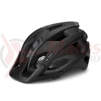 Casca ciclism Cube Helmet Pathos negru/gri
