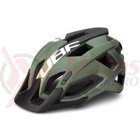 Casca ciclism Cube Helmet Pathos olive
