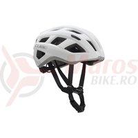 Casca ciclism Cube helmet road race white/grey