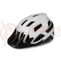 Casca ciclism Cube Helmet Rook white