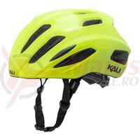 Casca ciclism sosea Kali Prime Fluo/Yellow