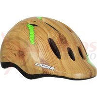Casca copii Lazer Max timber