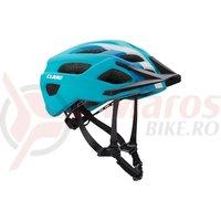 Casca Cube Helmet Pro mint/alb