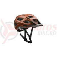 Casca Cube Helmet Tour Lite sunburst metalic