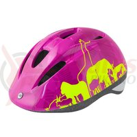 Casca Force Force Fun Animlas Fluo/Pink