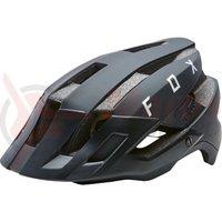 Casca Fox Flux Mips Helmet blk