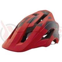 Casca Fox MTB-Helmet Metah Thresh Helmet red/black