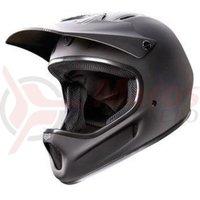 Casca Fox MTB-Helmet Rampage Helmet matte black