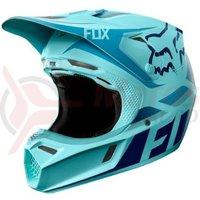 Casca Fox MTB-Helmet RPC Seca helmet ice blue
