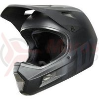 Casca Fox Rampage Comp Black Helmet mt blk