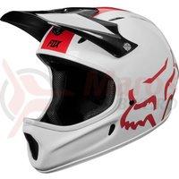 Casca Fox Rampage helmet wht
