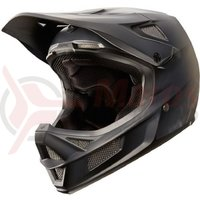 Casca Fox Rampage Pro Carbon Matte Mips MT black