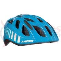 Casca Lazer motion light blue