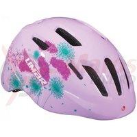 Casca Limar 249 Pink Flowers M(50-56)