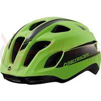 Casca Merida Team Road green