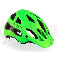 Casca Rudy Project Protera lime fluo