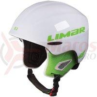 Casca ski Limar X5 alba