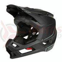 Casca Trajecta All Mountain/Enduro Helmet Essential Black