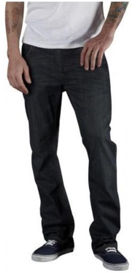 Pantaloni lungi barbati