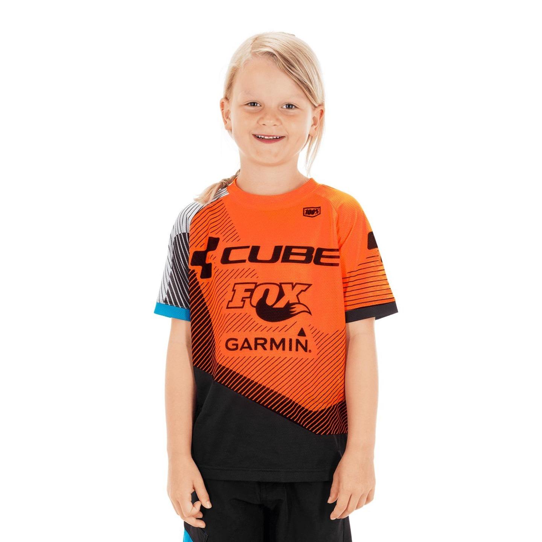 Tricou ciclism copii