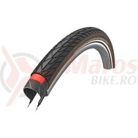 Cauciuc IMPAC STREETPAC Puncture Protection 28x1.75/47-622 B/CO+RT BS100 Sarma