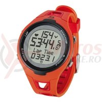 Ceas pulsometru Sigma PC 15.11 rosu