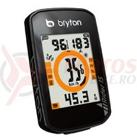 Ciclocomputer BRYTON Rider 15C GPS (+SCAD)