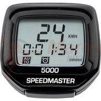 Ciclocomputer Sigma Speedmaster 5000