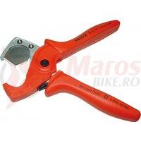 Cleste Knipex pentru conducta hidraulica