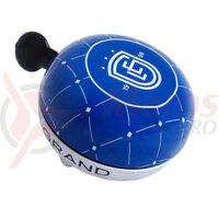 Clopotel Le Grand XXL Dong blue