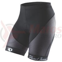 Colanti scurti select LTD femei Pearl Izumi ride black racer