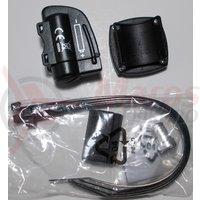 Colier/senzor kit wireless PRO scio W-3.5/W-4.1