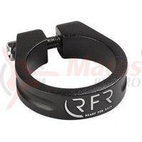 Colier tija sa RFR 34.9mm negru