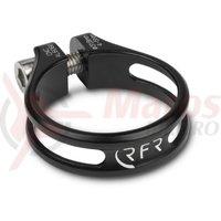 Colier tija sa RFR ultralight 31.8mm negru