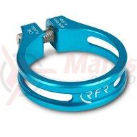 Colier tija sa RFR ultralight 34.9mm albastru