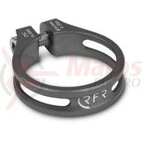 Colier tija sa RFR ultralight 34.9mm gri