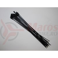 Componente pentru roti Shimano MT55 F15 Fata 268mm 24 Buc