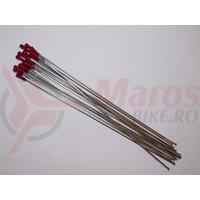 Componente pentru roti Shimano WH-RS10-S Fata 284mm 16 Buc