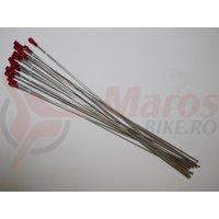Componente pentru roti Shimano WH-RS20-S Fata 284mm 16 Buc