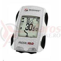 Computer Sigma Rox 10.0 GPS Basic alb