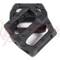 Corp pedale SaltPLUS STEALTH nylon negru 2014