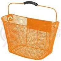 Cos fata clip-on orange